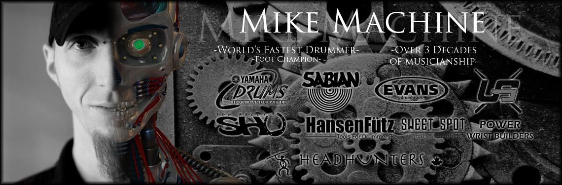 Mike Machine