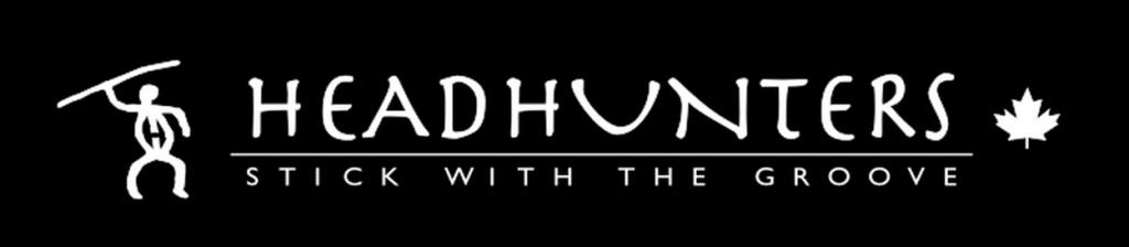 HeadHunter DrumSticks